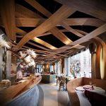 Фото Что украшает интерьер ресторана - 04062017 - пример - 057 interior of the restaurant