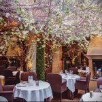 Фото Что украшает интерьер ресторана - 04062017 - пример - 058 interior of the restaurant
