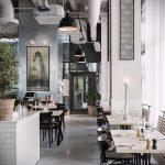 Фото Что украшает интерьер ресторана - 04062017 - пример - 059 interior of the restaurant