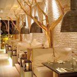 Фото Что украшает интерьер ресторана - 04062017 - пример - 060 interior of the restaurant