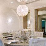 Фото Что украшает интерьер ресторана - 04062017 - пример - 063 interior of the restaurant