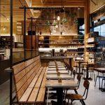 Фото Что украшает интерьер ресторана - 04062017 - пример - 064 interior of the restaurant