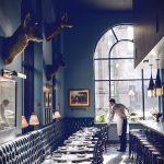 Фото Что украшает интерьер ресторана - 04062017 - пример - 065 interior of the restaurant