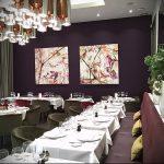 Фото Что украшает интерьер ресторана - 04062017 - пример - 072 interior of the restaurant