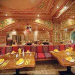 Фото Что украшает интерьер ресторана - 04062017 - пример - 074 interior of the restaurant