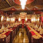 Фото Что украшает интерьер ресторана - 04062017 - пример - 076 interior of the restaurant