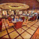 Фото Что украшает интерьер ресторана - 04062017 - пример - 077 interior of the restaurant