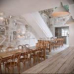 Фото Что украшает интерьер ресторана - 04062017 - пример - 086 interior of the restaurant