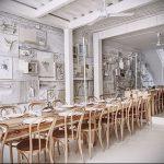 Фото Что украшает интерьер ресторана - 04062017 - пример - 087 interior of the restaurant