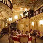 Фото Что украшает интерьер ресторана - 04062017 - пример - 090 interior of the restaurant
