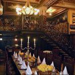 Фото Что украшает интерьер ресторана - 04062017 - пример - 091 interior of the restaurant