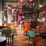 Фото Что украшает интерьер ресторана - 04062017 - пример - 094 interior of the restaurant