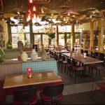 Фото Что украшает интерьер ресторана - 04062017 - пример - 097 interior of the restaurant
