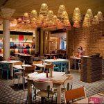 Фото Что украшает интерьер ресторана - 04062017 - пример - 099 interior of the restaurant