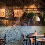 Фото Что украшает интерьер ресторана - 04062017 - пример - 102 interior of the restaurant
