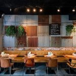 Фото Что украшает интерьер ресторана - 04062017 - пример - 104 interior of the restaurant