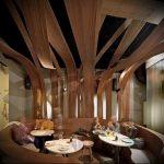 Фото Что украшает интерьер ресторана - 04062017 - пример - 108 interior of the restaurant