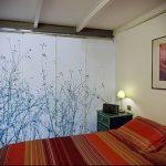 Фото Шторы в японском стиле в интерьере - 16062017 - пример - 013 Curtains in Japanese