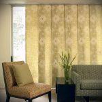 Фото Шторы в японском стиле в интерьере - 16062017 - пример - 016 Curtains in Japanese