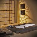 Фото Шторы в японском стиле в интерьере - 16062017 - пример - 024 Curtains in Japanese