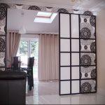 Фото Шторы в японском стиле в интерьере - 16062017 - пример - 028 Curtains in Japanese
