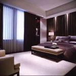Фото Шторы в японском стиле в интерьере - 16062017 - пример - 029 Curtains in Japanese