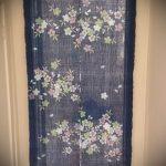 Фото Шторы в японском стиле в интерьере - 16062017 - пример - 031 Curtains in Japanese