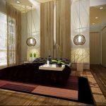 Фото Шторы в японском стиле в интерьере - 16062017 - пример - 038 Curtains in Japanese