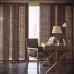 Фото Шторы в японском стиле в интерьере - 16062017 - пример - 051 Curtains in Japanese
