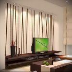 Фото Шторы в японском стиле в интерьере - 16062017 - пример - 052 Curtains in Japanese
