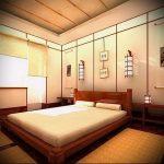 Фото Шторы в японском стиле в интерьере - 16062017 - пример - 059 Curtains in Japanese