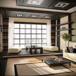 Фото Шторы в японском стиле в интерьере - 16062017 - пример - 063 Curtains in Japanese