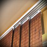 Фото Шторы в японском стиле в интерьере - 16062017 - пример - 070 Curtains in Japanese 1421123231