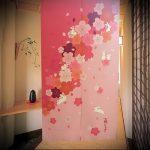 Фото Шторы в японском стиле в интерьере - 16062017 - пример - 086 Curtains in Japanese