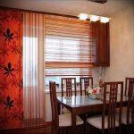 Фото Шторы в японском стиле в интерьере - 16062017 - пример - 089 Curtains in Japanese