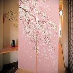 Фото Шторы в японском стиле в интерьере - 16062017 - пример - 090 Curtains in Japanese