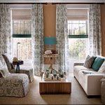 Фото Шторы и жалюзи в интерьере - 17062017 - пример - 003 Curtains and blinds in interior