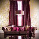 Фото Шторы и жалюзи в интерьере - 17062017 - пример - 009 Curtains and blinds in interior