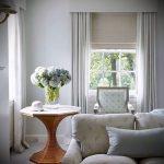 Фото Шторы и жалюзи в интерьере - 17062017 - пример - 015 Curtains and blinds in interior