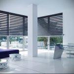 Фото Шторы и жалюзи в интерьере - 17062017 - пример - 033 Curtains and blinds in interior
