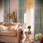 Фото Шторы и жалюзи в интерьере - 17062017 - пример - 039 Curtains and blinds in interior