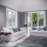 Фото Шторы и жалюзи в интерьере - 17062017 - пример - 040 Curtains and blinds in interior