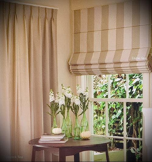 Фото Шторы и жалюзи в интерьере - 17062017 - пример - 044 Curtains and blinds in interior
