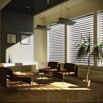 Фото Шторы и жалюзи в интерьере - 17062017 - пример - 049 Curtains and blinds in interior