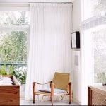 Фото Шторы и жалюзи в интерьере - 17062017 - пример - 050 Curtains and blinds in interior