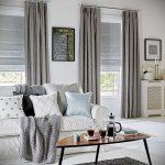 Фото Шторы и жалюзи в интерьере - 17062017 - пример - 055 Curtains and blinds in interior