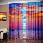 Фото Шторы и жалюзи в интерьере - 17062017 - пример - 064 Curtains and blinds in interior