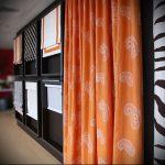 Фото Шторы и жалюзи в интерьере - 17062017 - пример - 075 Curtains and blinds in interior