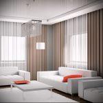 Фото Шторы и жалюзи в интерьере - 17062017 - пример - 077 Curtains and blinds in interior
