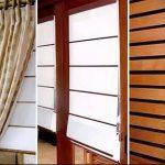 Фото Шторы и жалюзи в интерьере - 17062017 - пример - 080 Curtains and blinds in interior